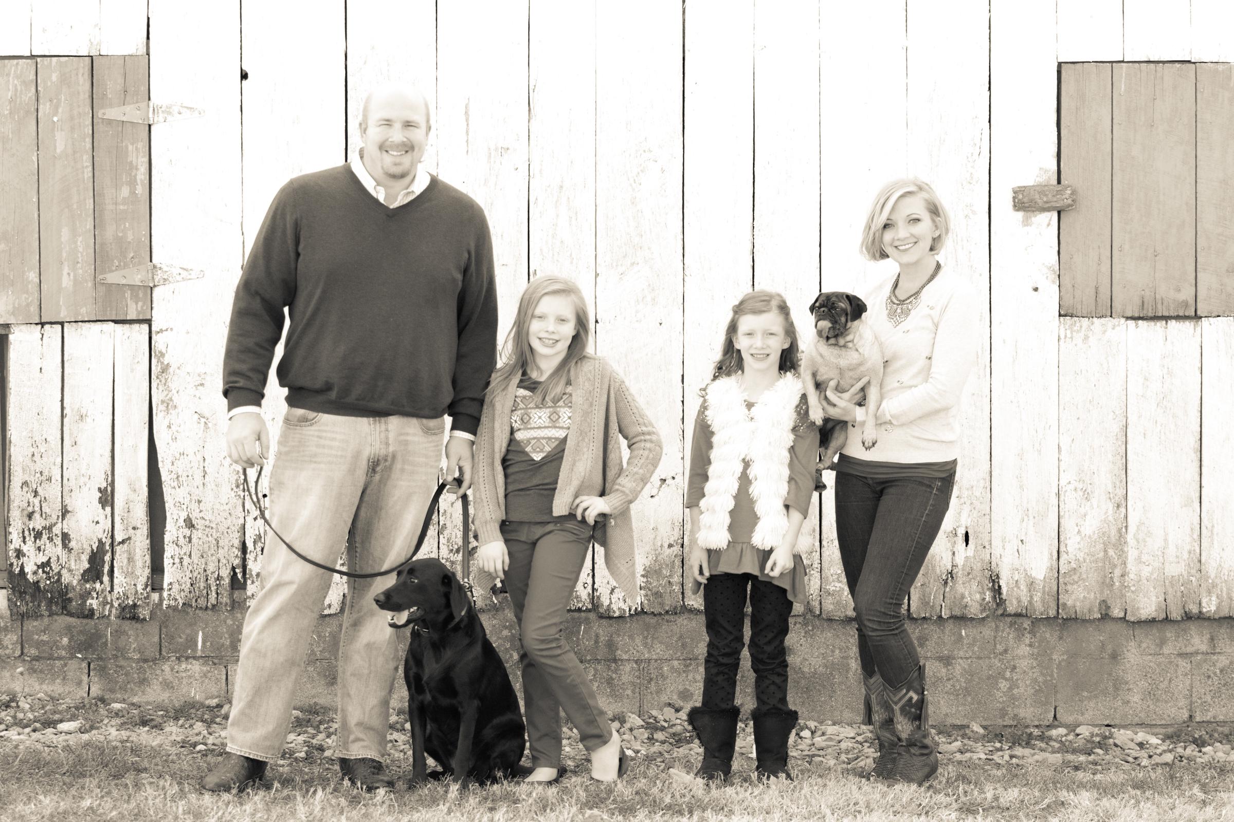 Sheridan Family-21