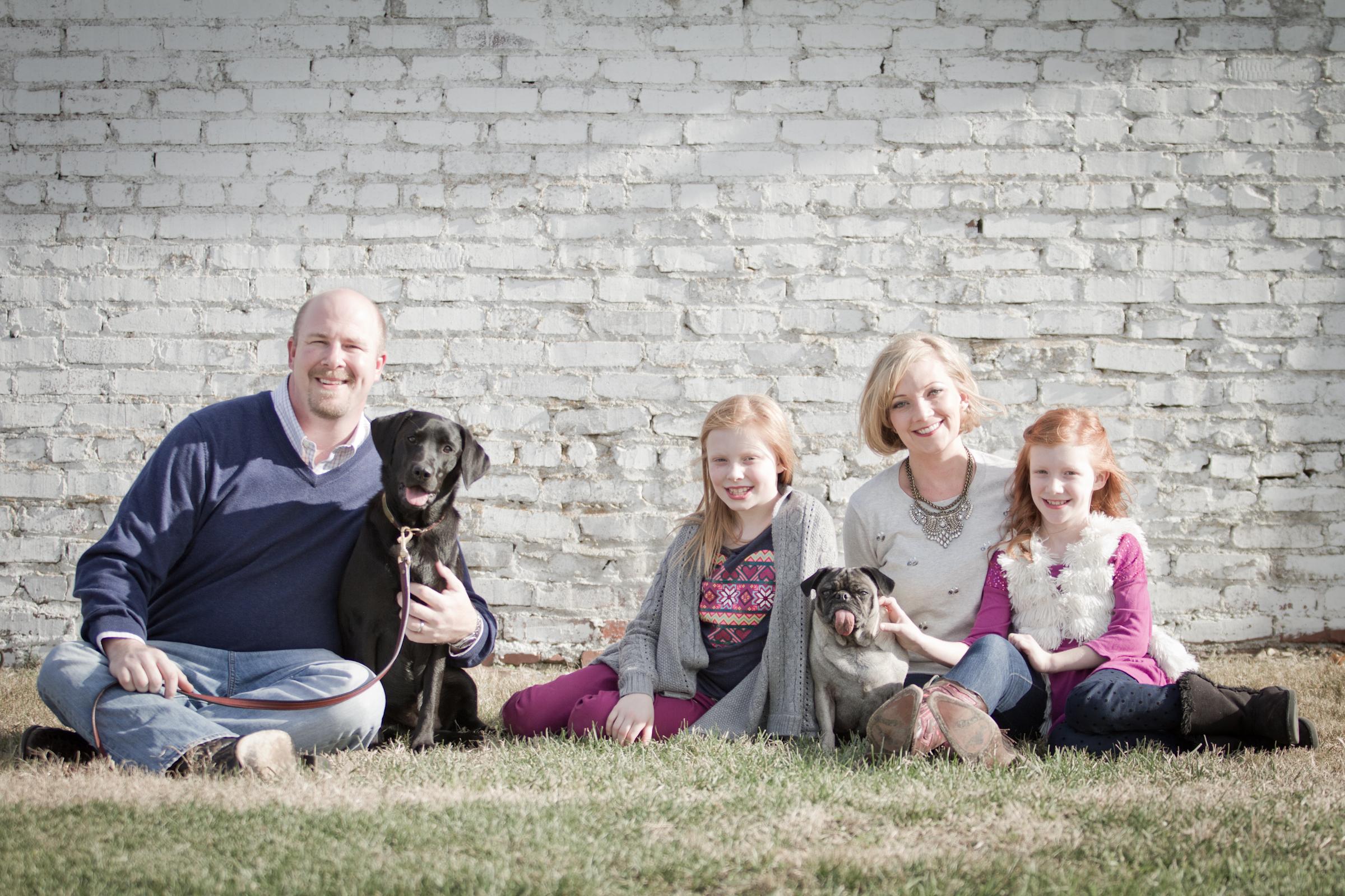 Sheridan Family-35