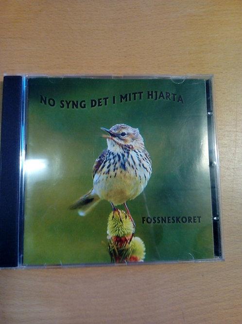 No syng det i mitt hjerte, Fossneskoret, norska