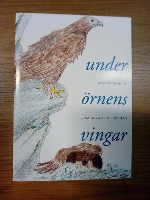 Under örnens vingar - Arvidsson-Artman, L,