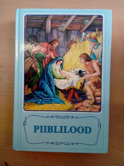 Barnbibel på Estniska
