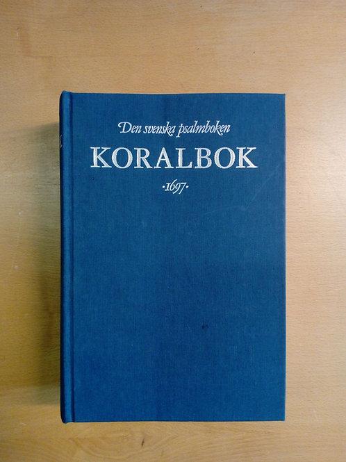 Den svenska koralboken 1697