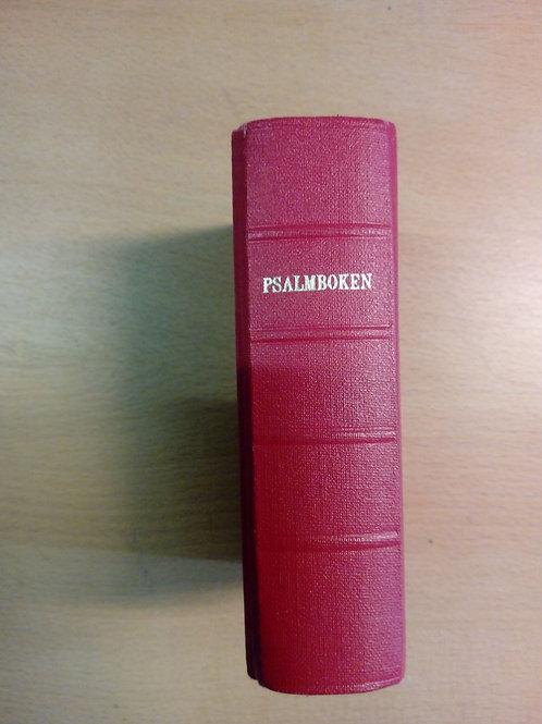 Psalmboken 1937