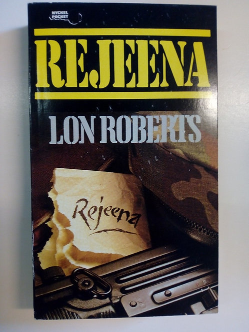 Rejeena - Lon roberts