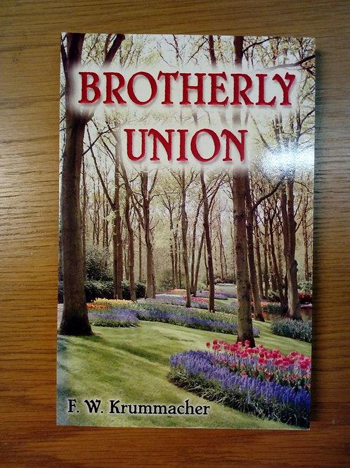 Krummacher FW, Brotherly Union
