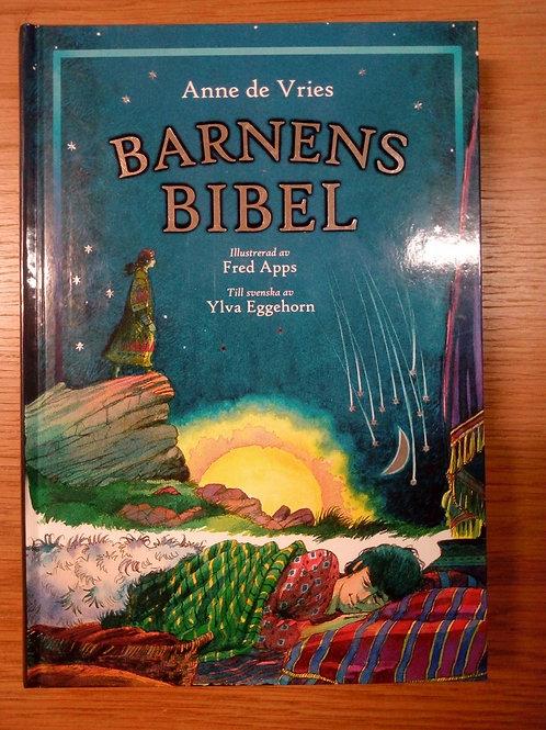 Barnens Bibel, 2004, Anne de Vries