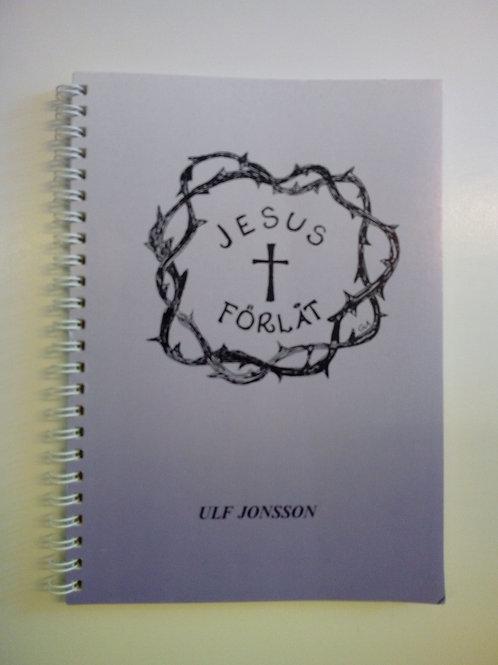Jonsson U, Jesus, förlåt