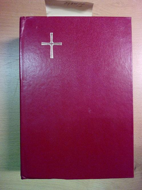 Finsk Bibel
