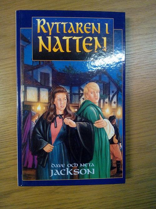 Ryttaren i natten, Om Martin Luther - Jackson D o. N,