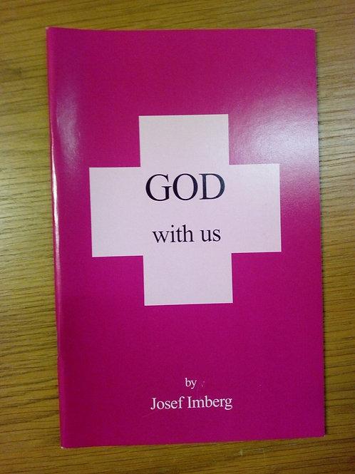 God with us - Josef Imberg