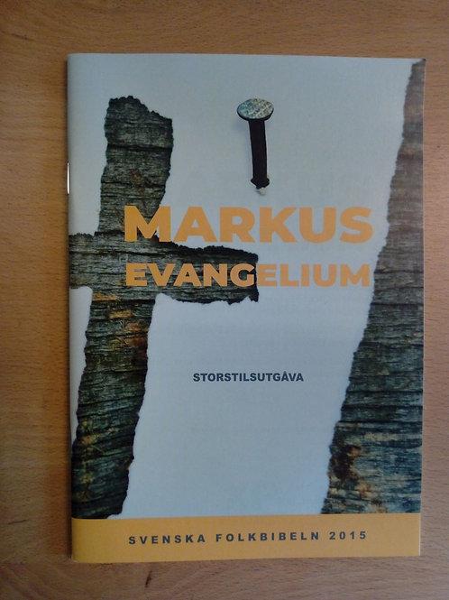 Markus evangelium