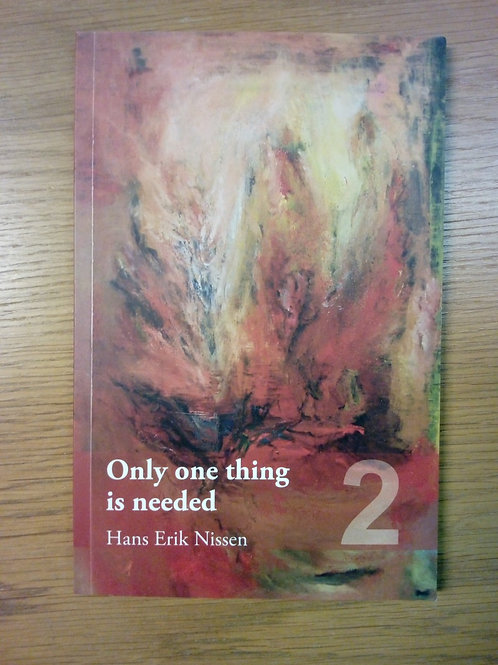 Ett är nödvändigt del 2 (engelska) H.E Nissen