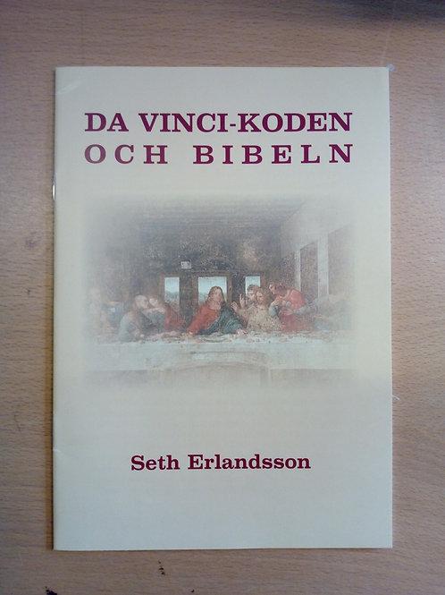 Da Vinci-koden och Bibeln - Seth Erlandsson