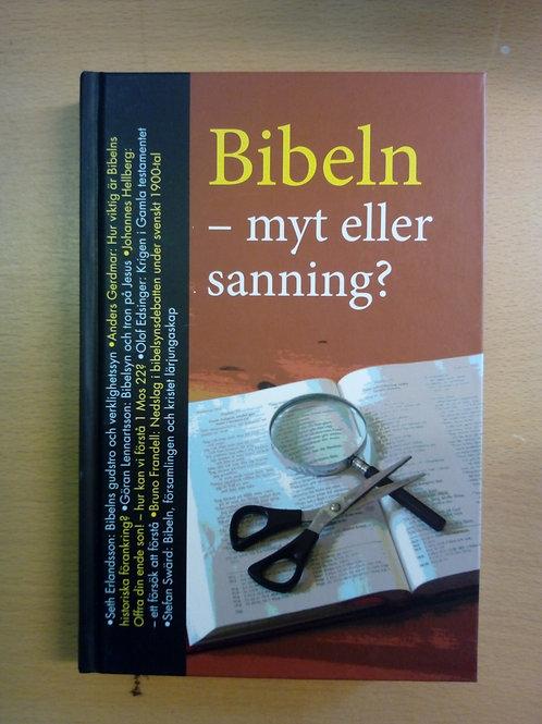Bibeln, Myt eller sanning? - Seth E