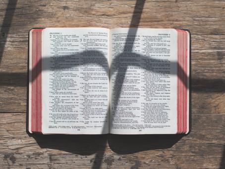 Trons bön tar Gud på orden - C.O. Rosenius