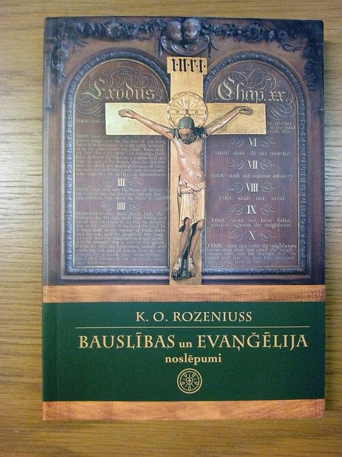 Rosenius samlade verk III (Lettiska)