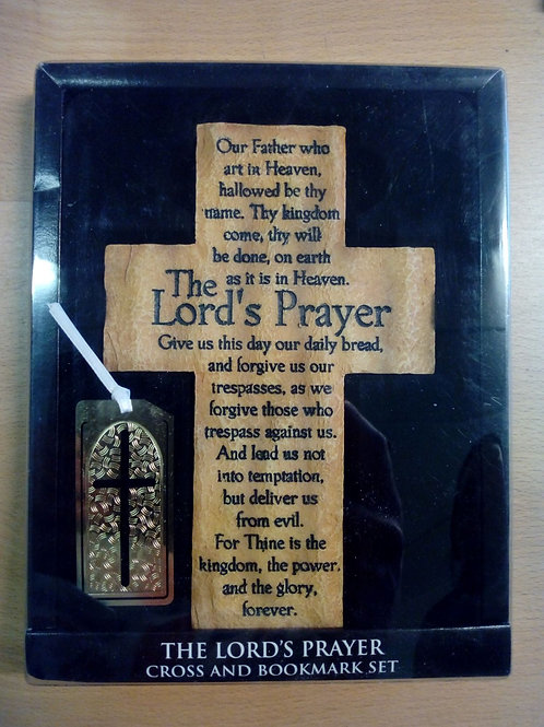 The lords prayer kors