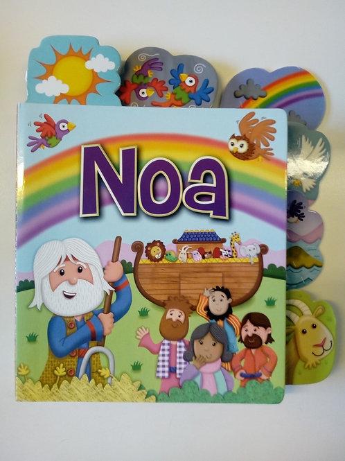 Williamson Karen, Noa – en bok för de allra minsta