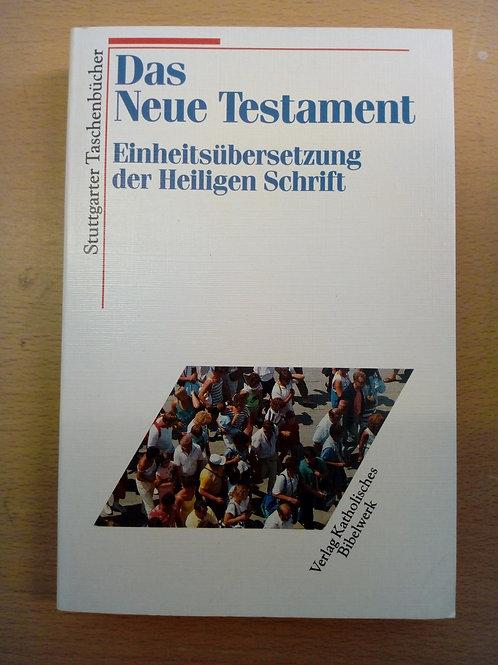 Nya testamentet på tyska
