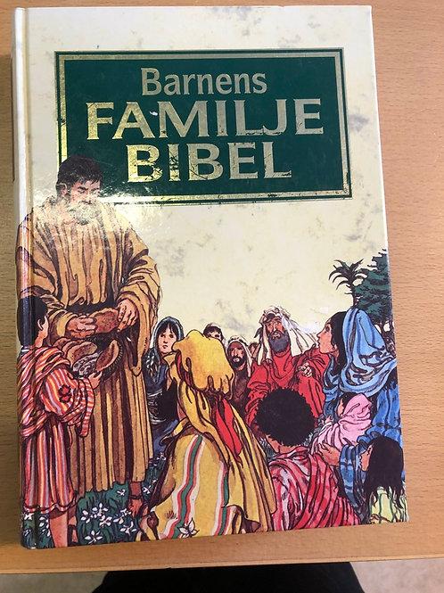 Barnens familjebibel