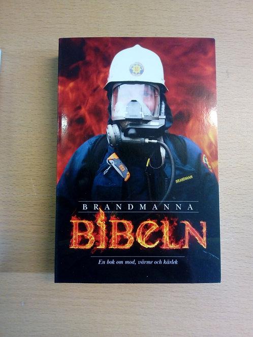 Brandmanna Bibeln, NT med berättelser