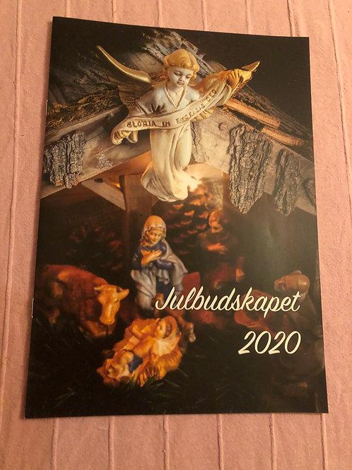 Julbudskapet 2020