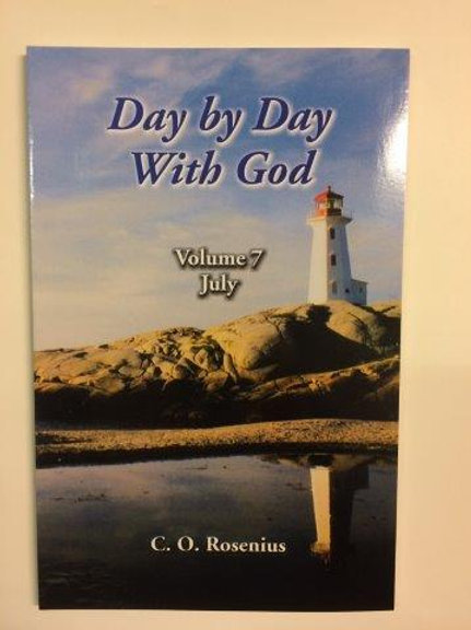 Day by Day with God - Volume 7 July