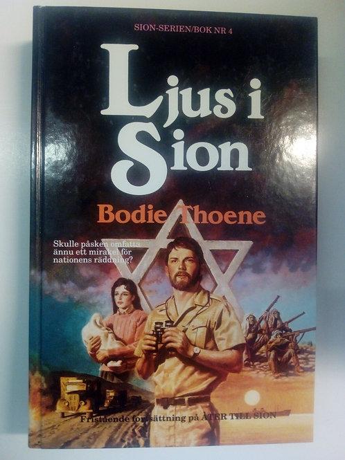 Bodie Thoene - Ljus i Sion