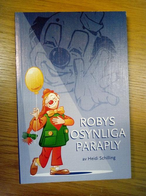 Schilling H, Robys osynliga paraply