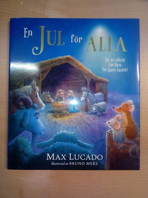 En jul för alla - Barnbok