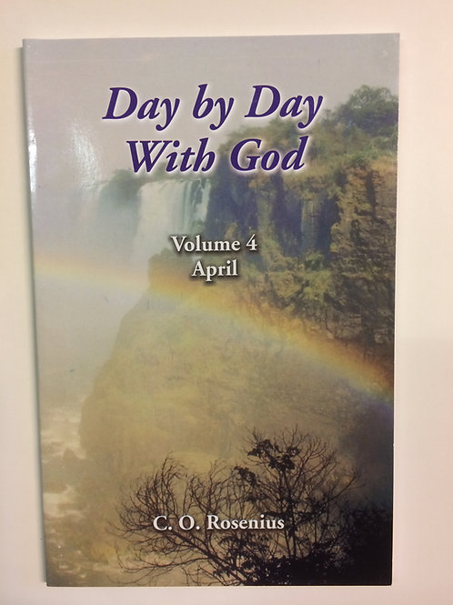 Day by Day with God - Volume 4 April
