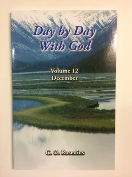 Day by Day with God - Volume 12 December