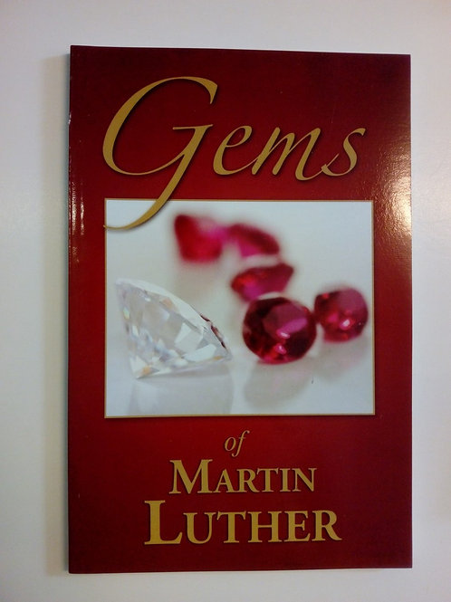 Luther, Gems of Martin Luther