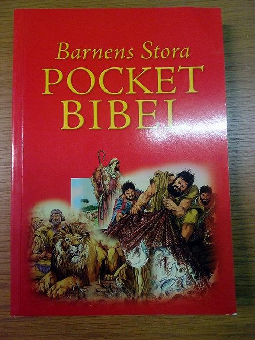 Barnens stora pocketbibel