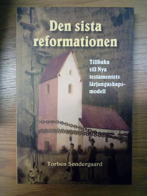 Den sista reformationen - Søndergard T