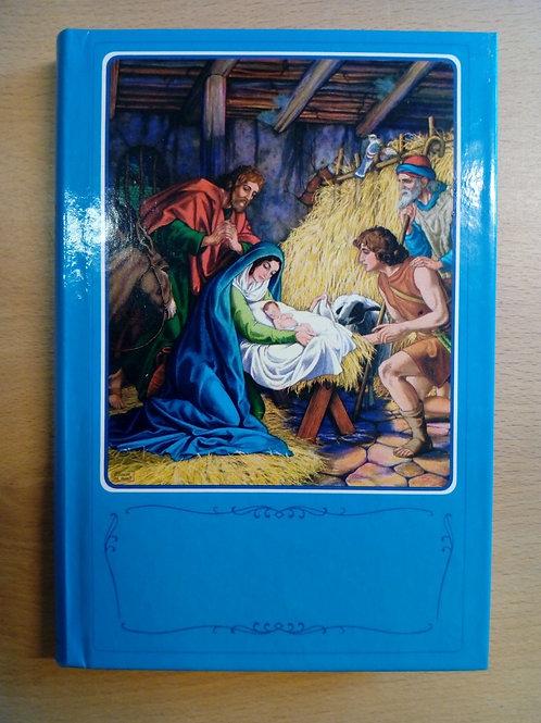 Barnbibel - Språk - AZERI