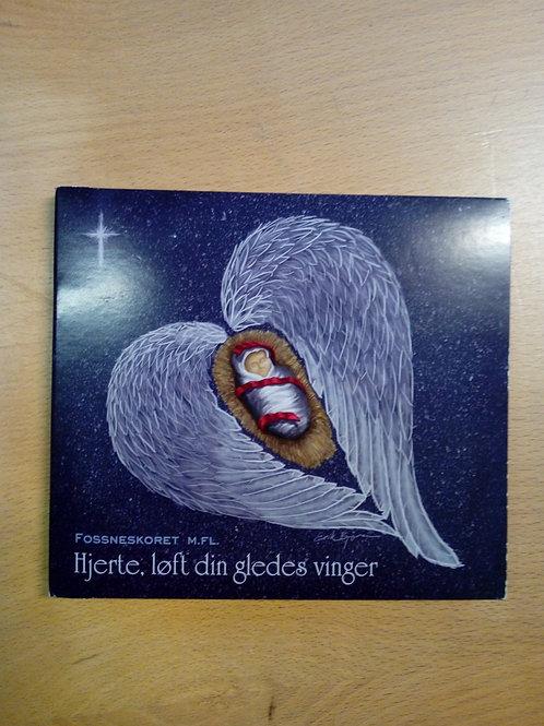 Hjärta lyft din gledes vinger - Fossneskoret