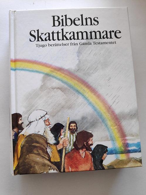 Bibelns skattkammare