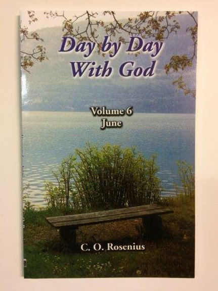 Day by Day with God - Volume 6 June