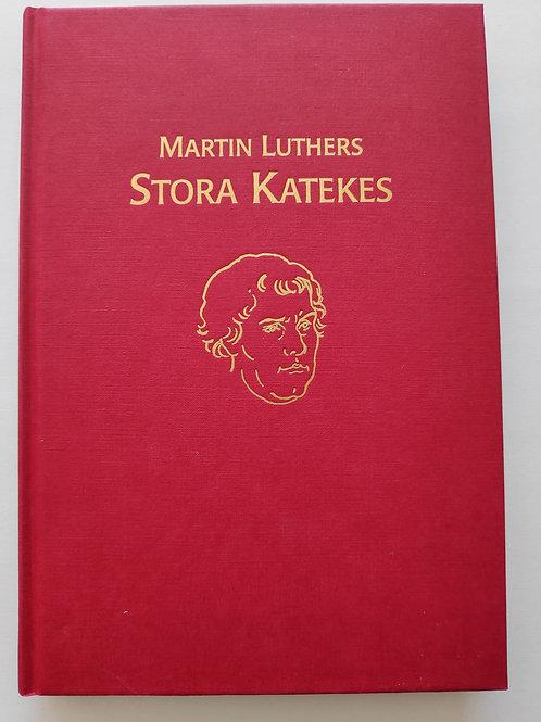 Martin Luthers Stora Katekes