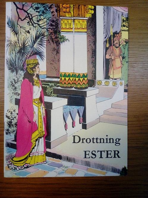 Drottning Ester, serietidning för barn