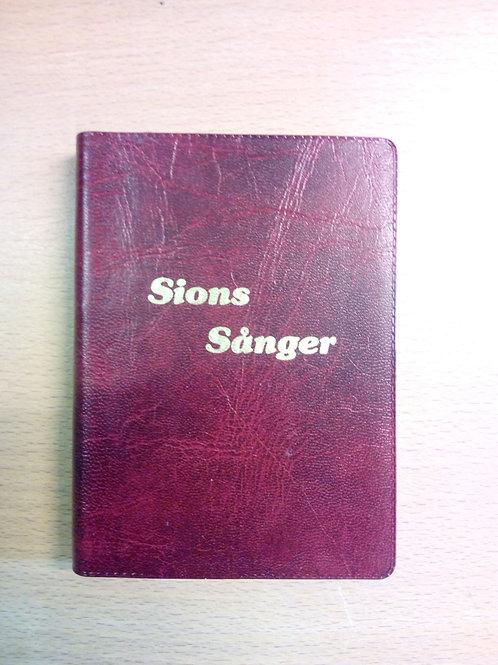 Sions sånger