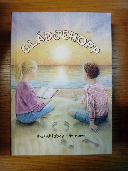 Glädjehopp Andaktsbok för barn