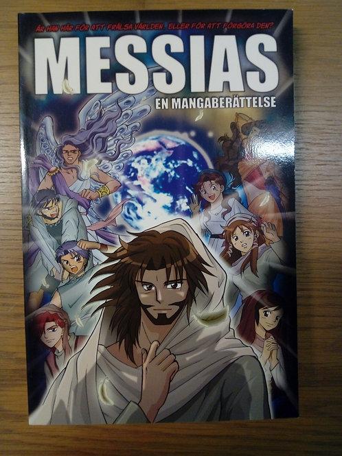 Messias, en mangaberättelse