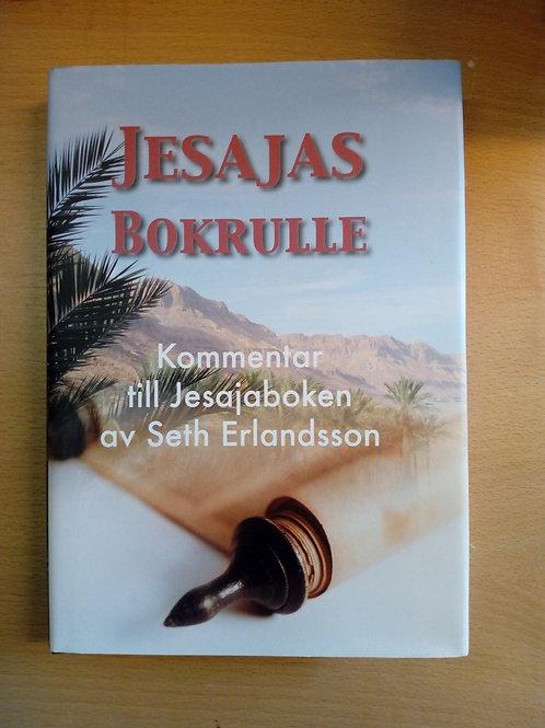 Jesajas Bokrulle - Seth Erlandsson