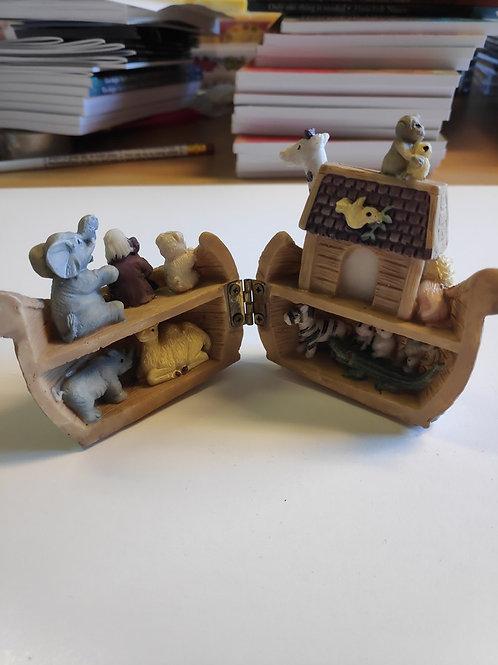Noas Ark, figur