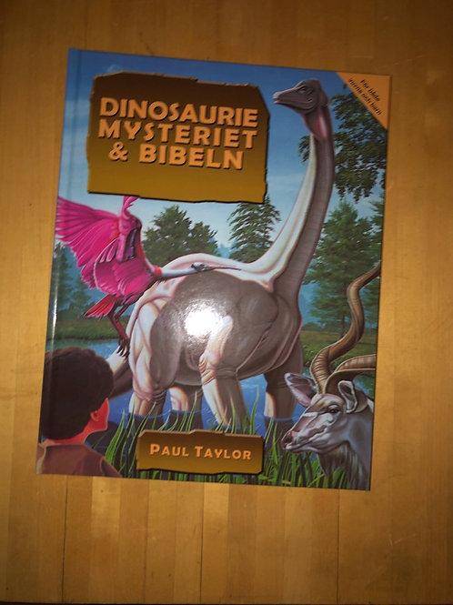 Dinosauriemysteriet i Bibeln