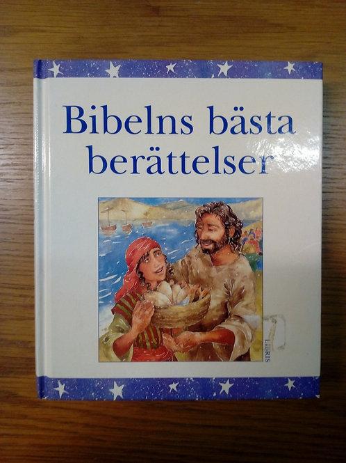 Bibelns bästa berättelser