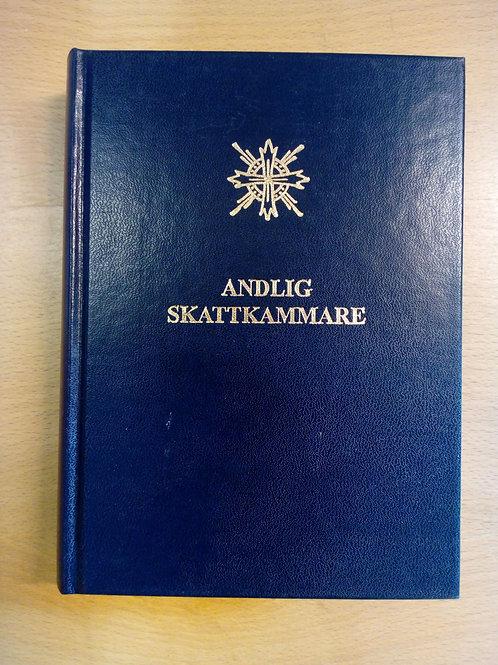 Johan Ardnt, Andlig skattkammare