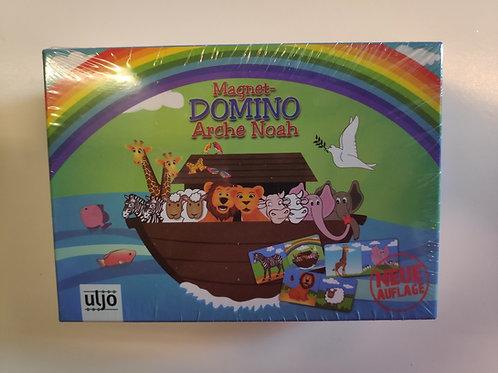 Magnetdomino, Noas ark